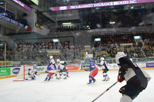 4 Ice Levels Rangers Tickets for Jan. 20
