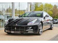 2013 Ferrari FF 6.3 Auto Seq 3dr Coupe Petrol Automatic
