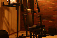 Weider Home Gym/Wanting $180 or Best Offer