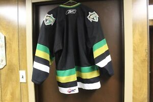 LONDON KNIGHTS  JERSEY     ADULT SMALL London Ontario image 3