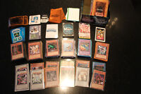 Over 300 Yu-Gi-Oh! Trading Cards