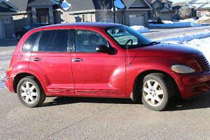 2004 Chrysler PT Cruiser Hatchback - AS IS WHERE IS $1500 OBO