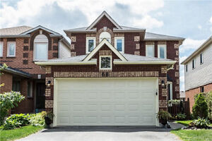 Beautiful walkout basement for rent in Courtice