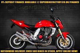 2004 54 KAWASAKI Z1000 A2H 1000CC 0% DEPOSIT FINANCE AVAILABLE