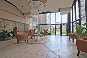 Furnished GOLDEN MILE studio, luxury bldg with many amenities