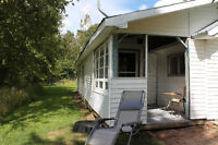 Perth-Andover House For Rent