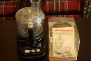 Kitchen Aid Food Processor for Sale
