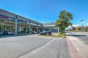 DORVAL - Espace COMMERCIAL Space A Louer For Rent West Island
