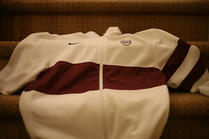 Arsenal Nike Jacket-BARELY WORN