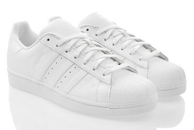 Adidas Herren Foundation (Neu ADIDAS SUPERSTAR FOUNDATION Herren EXCLUSIVE Sneaker Turnschuhe ORIGINALS )