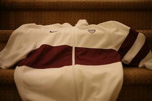 NIKE Arsenal Jacket-LIKE NEW