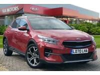2020 Kia Xceed 1.4T GDi ISG 3 5dr DCT Semi Auto Hatchback Petrol Automatic