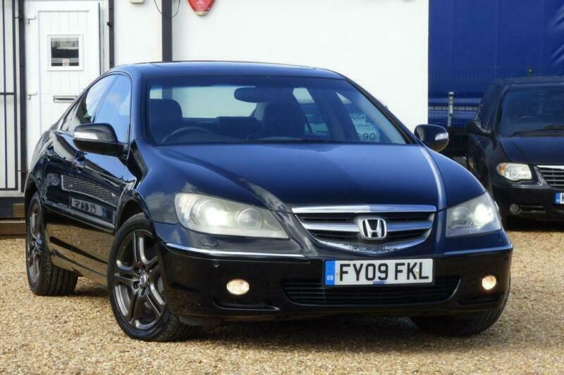 2009 Honda Legend 3.5 i-VTEC V6 EX 4dr   in Peterborough ...