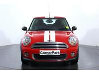 2012 MINI HATCH ONE HATCHBACK PETROL