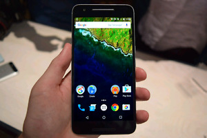 Nexus 6p unlocked 64 GB