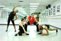 New Session of Adult Dance Classes starts May 25!