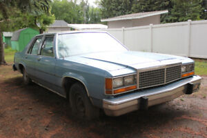 1981 Ford LTD Crown Victoria for sale