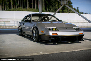 Wanted a built z31 300zx