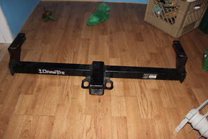 Hitch to fit Suzuki or tracker St. John's Newfoundland image 2