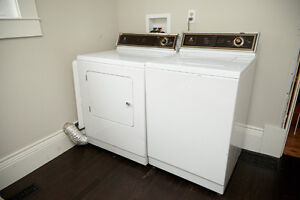 Maytag Washer and Dryer - White London Ontario image 1