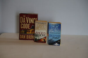 Dan Brown- the DaVinci Code (hardcover)