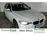2013 BMW 3 SERIES 320D EFFICIENTDYNAMICS BUSINESS TOURING ESTATE DIESEL