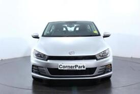 2016 VOLKSWAGEN SCIROCCO TSI BLUEMOTION TECHNOLOGY COUPE PETROL