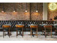 Waitresses Full-time and Part-time in Harlesden - Willesden Junction - Kensal Green