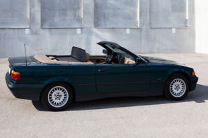 BMW e36 convertible wanted