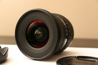 Camera Gear - Sigma Lenses and Canon Body +CF cards - $725 4 All
