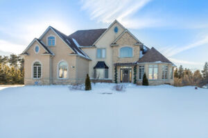 Luxury Home in Tyrone