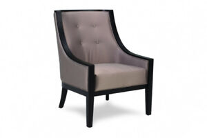 Accent chair $250