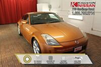 2003 Nissan 350Z Touring Coupe Model