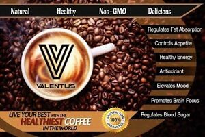 COFFEE that helps manage weight and more!!!
