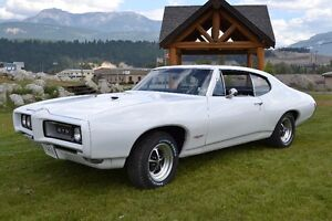>>>SWEET RESTORED REAL GTO<<<