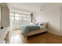 NEW DOUBLE ROOM AVAILABLE FOR COUPLES IN STREATHAM-BE QUICK!