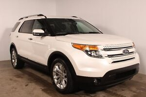 Ford Explorer Limited ** AWD CUIR+GPS ** 2014