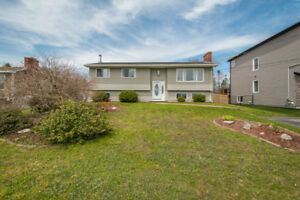 Lovely Family Home Still Available In Timberlea!