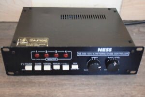 ness ns-2400 chase controller