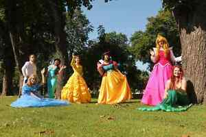 Singing Princess Parties and more Windsor Region Ontario image 2