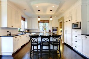 CUSTOM KITCHEN  FINANCING from $137/monthly