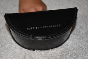 100% Authentic Marc by Marc Jacobs Sunglass case