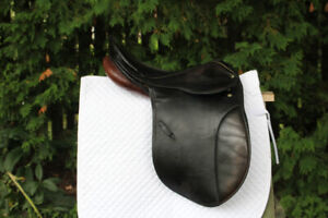 Stubben Dressage Saddle | Kijiji in Ontario  - Buy, Sell & Save with