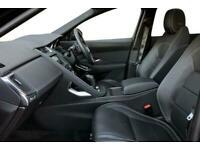 2018 Jaguar E-Pace R-DYNAMIC SE Auto Estate Diesel Automatic