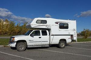 2006 Bigfoot Camper 15C9.5FS