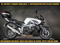 2009 09 BMW K1300R 1300CC 0% DEPOSIT FINANCE AVAILABLE