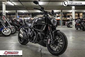 Ducati Diavel Titanium 2015