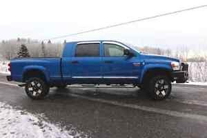 2008 Ram 2500 Diesel