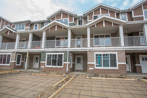 Brand New Townhouse in Life in Harbour Landing