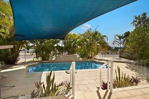 Huge seaside apartment with private saltwater pool! Stuart Park Darwin City Preview